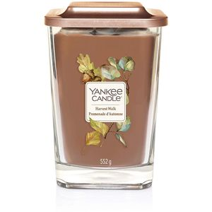 Yankee Candle Elevation Large Jar Harvest Walk
