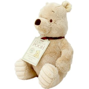 Disney Classic Pooh Soft Toy - Pooh Bear