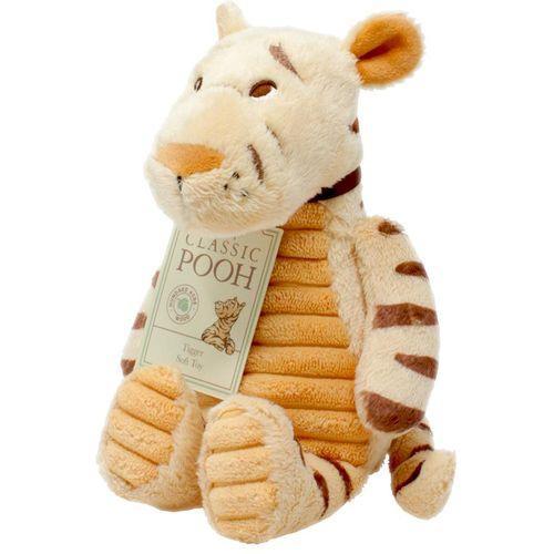 Classic Winnie The Pooh - Tigger Soft Toy