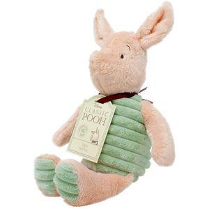 Disney Classic Pooh Soft Toy - Piglet