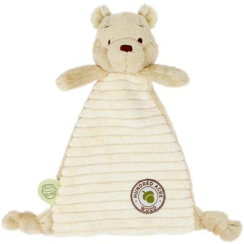 Disney Classic Winnie The Pooh Comfort Blanket (Pooh)