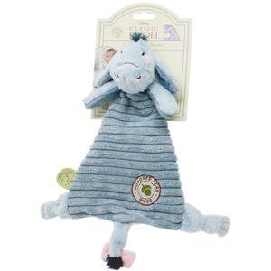 Classic Winnie The Pooh Comfort Blanket (Eeyore)
