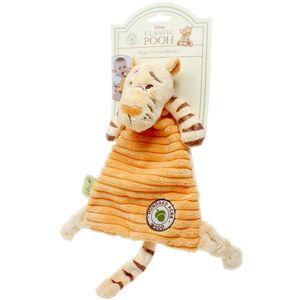 Classic Winnie The Pooh Comfort Blanket (Tigger)