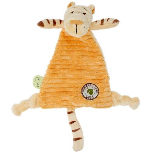 Disney Classic Winnie The Pooh Comfort Blanket (Tigger)