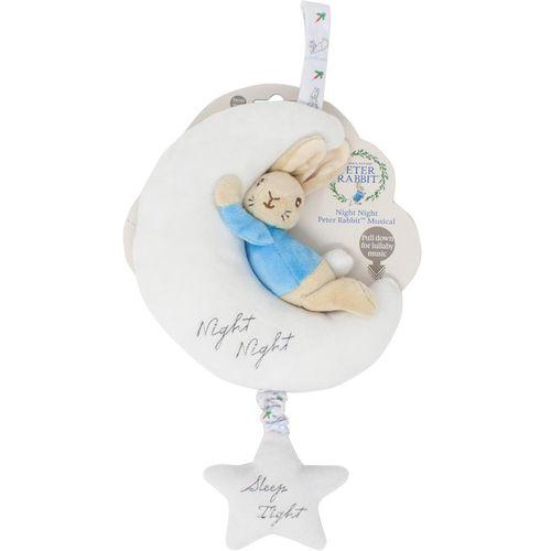 Night Night Musical Peter Rabbit Toys & Hobbies
