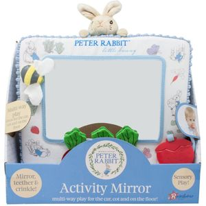 Peter Rabbit Developmental Mirror