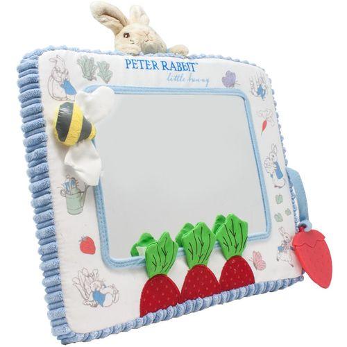 Peter Rabbit Developmental Mirror Rainbow Designs