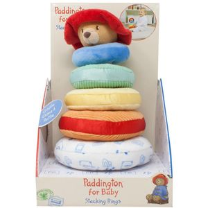 Paddington Baby Stacking Rings