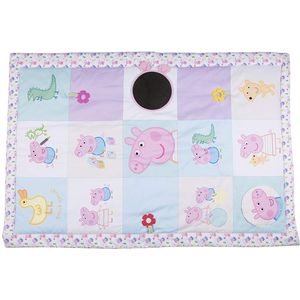 My First Peppa Pig Jumbo Activity Play Mat