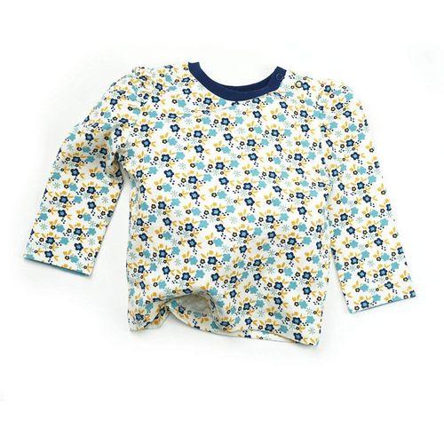 Blade & Rose Floral T Shirt - 0-6 Months