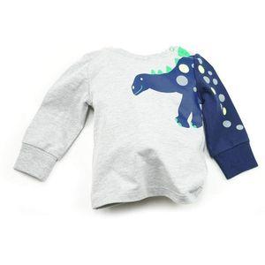 Blade & Rose Stegosaurus T Shirt