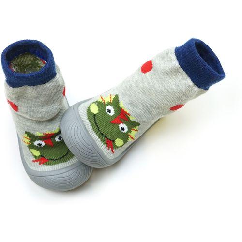 Blade & Rose Dragon Sock Shoes - UK Size 3