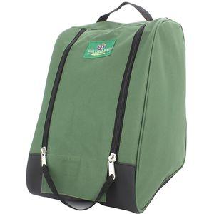 British Bag Company Walking Boot Bag - Green