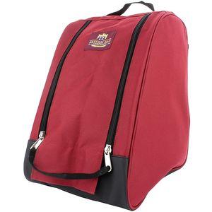 British Bag Company Walking Boot Bag - Burgundy