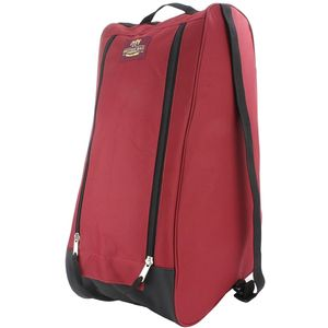 British Bag Company Boot Bag - Large (Burgundy)