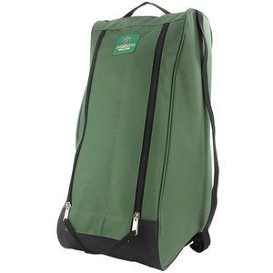 British Bag Company Wellington Boot Bag - Green