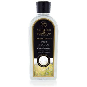Ashleigh & Burwood Lamp Fragrance 500ml - Wild Meadow