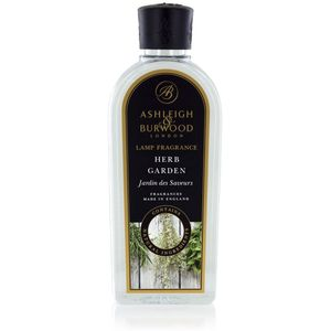 Ashleigh & Burwood Lamp Fragrance 500ml - Herb Garden
