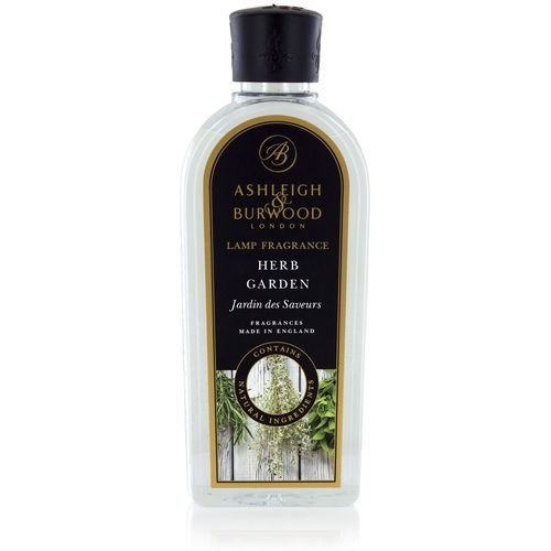 PLEASE NOTE: Lamp Fragrances are intended to be used only with Ashleigh & Burwood Fragrance Lamps.