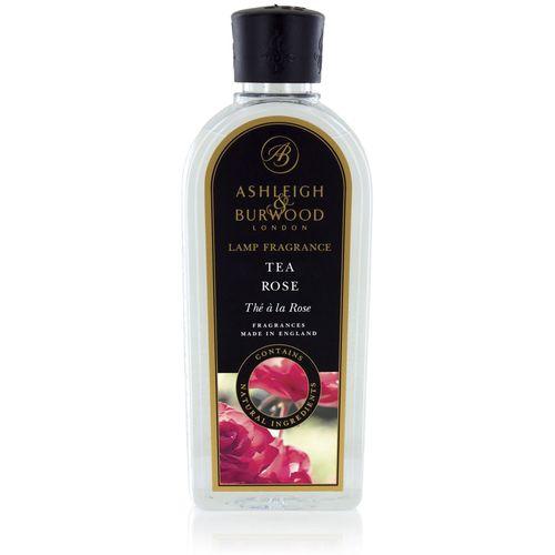 Ashleigh & Burwood Lamp Fragrance 500ml - Tea Rose