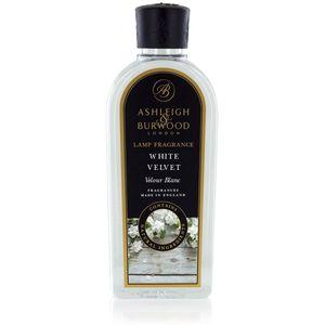 Ashleigh & Burwood Lamp Fragrance 500ml - White Velvet