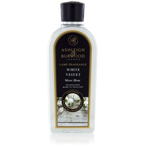 Lamp Fragrance 500ml - White Velvet