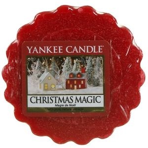 Yankee Candle Wax Melt - Christmas Magic