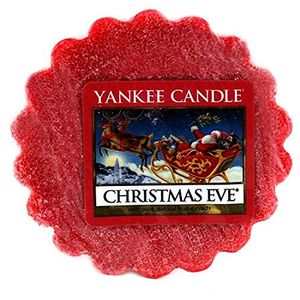 Yankee Candle Wax Melt - Christmas Eve