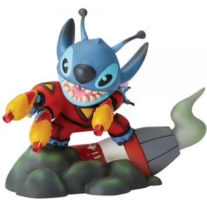 Disney Grand Jester Studios Stitch Vinyl Figurine
