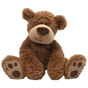 Gund Grahm Teddy Bear Soft Toy