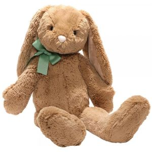 Evelyn Bunny (Large) Caramel