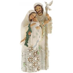 Heartwood Creek Nativity Figurine Pure and Perfect Love