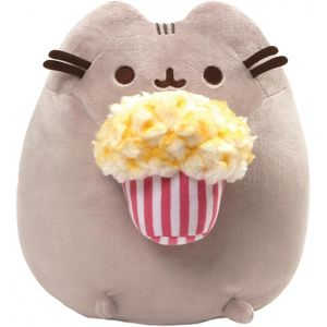 Pusheen Snackable Popcorn