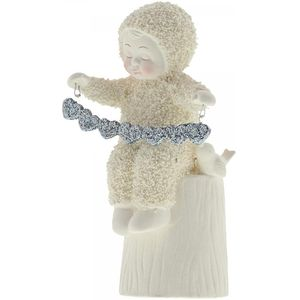 Snowbabies A Whole Lot of Love Figurine