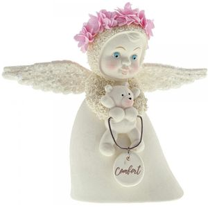 Snowbabies Figurine - Angel of Comfort