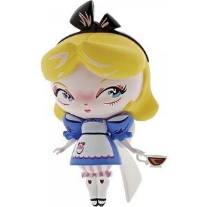 Miss Mindy Alice in Wonderland Disney Vinyl Figurine