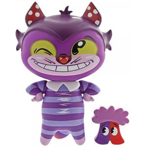 Disney Miss Mindy Vinyl Figurine - Cheshire Cat (Alice in Wonderland)