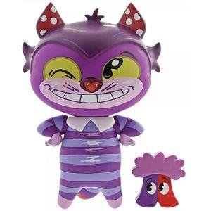 Miss Mindy Cheshire Cat Vinyl Disney Figurine