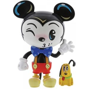 Miss Mindy Mickey Mouse Vinyl