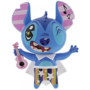 Disney Miss Mindy Vinyl Figurine - Stitch (Lilo & Stitch)