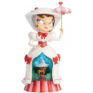 Miss Mindy Mary Poppins Figurine