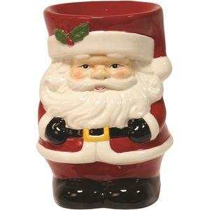Aroma Wax Melt Burner: Santa Design