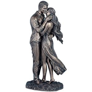 Genesis Cold Cast Bronze Figurine - Amour