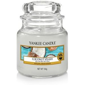 Yankee Candle Small Jar Coconut Splash