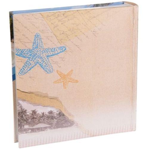 "Kenro Holiday Series Memo Photo Album By the Pool Photo Album Holds 200  6"" x 4"" Photos"