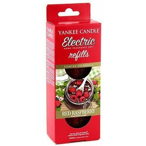 Yankee Candle Scent Plug Refills - Red Raspberry