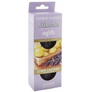 Yankee Candle Scent Plug Refills - Lemon Lavender