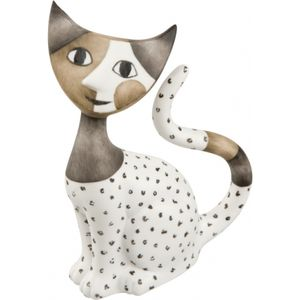 Rosina Wachtmeister Cat Figurine: Rachele