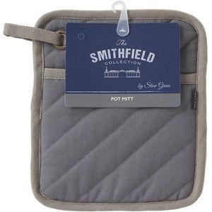 Smithfield Grey Pott Mitt