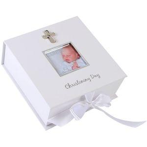 Celebrations Keepsake Box - Christening Day